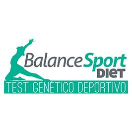 Balance Sport Diet